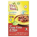 Viva Mais Cous Cous Corn Organic 375g