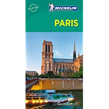 Guide Vert Paris - Mechelin (French Edition)