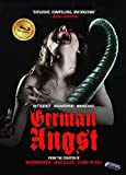 51aN VdBtqL. SL160  - German Angst (Special Edition Blu-ray Review)