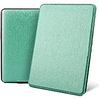 Capa Kindle Colors - Novo Kindle Paperwhite À Prova D Água - Fecho Magnético (MINT)
