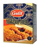 Galil Matzah Meal, 16 Ounce (Pack of 30)