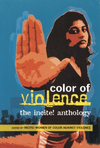 The Color of Violence: The Incite! Anthology