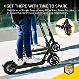 Swagger 5 T High Speed Electric Scooter for