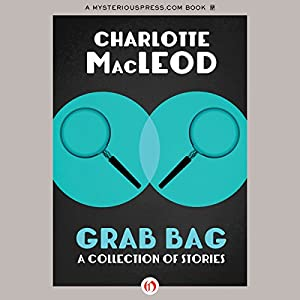 Grab Bag Audiobook