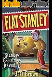 Stanley's Christmas Adventure (Flat Stanley Book 5)