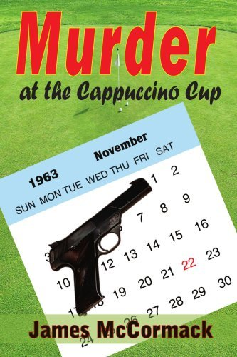 (Murder at the Cappuccino Cup by James McCormack (2005-04-14))