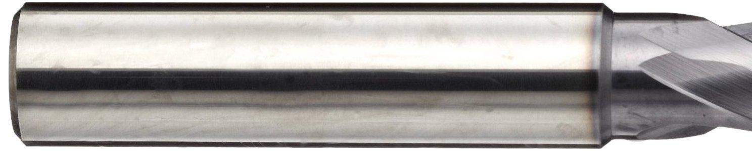 8.7mm Diameter x 89mm Length TiAlN Finish Pack of 1 YG-1 DH451 Carbide Dream Short Length Drill Bit Slow Spiral 140 Degree Straight Shank