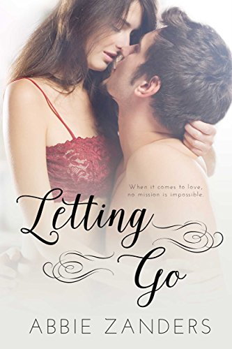 Letting Go by Abbie Zanders