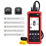 Launch TS971 TPMS Relearn Reset Activation Tool OBD2 Full Function Car Diagnostic Scan Tool Code Reader