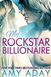 My Rockstar Billionaire (Billionaire Romance 1) (English Edition)