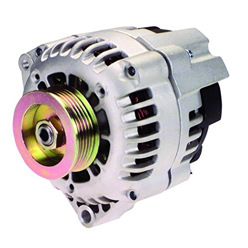 Premier Gear PG-8160-7 Professional Grade New Alternator