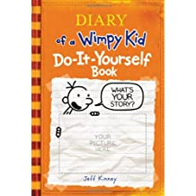 Amazon 0810979772 childrens books books diary of a wimpy kid do it yourself book solutioingenieria Choice Image