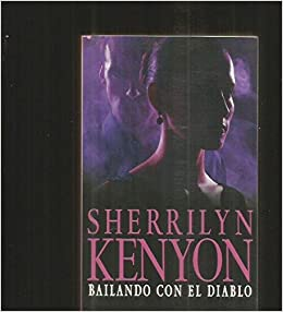 bol.com   Dance With the Devil (ebook), Sherrilyn Kenyon ...