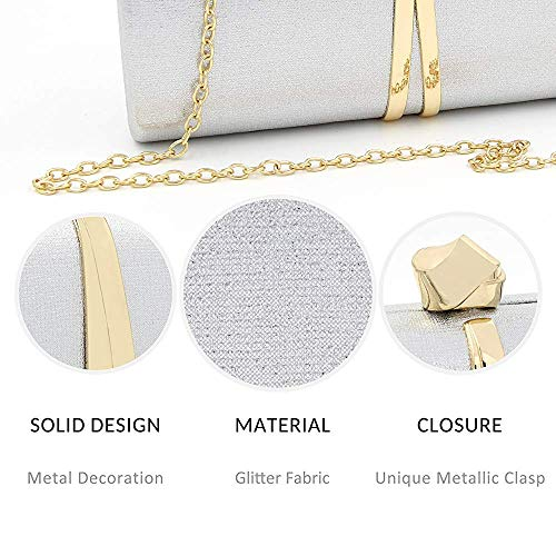 Embossing PU Bags Superw Handbag Black Women Evening Clutches Fashion Clutch Purses 5Z6q6wpX