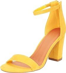 8ee416ae5319e Amazon.com: Cambridge Select: Heels
