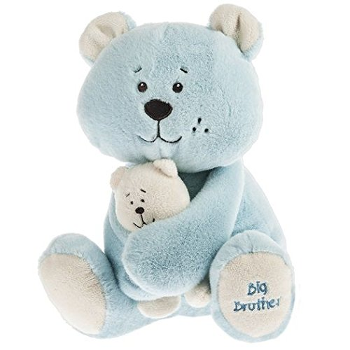Ganz Big Brother Bear Plush Ganz Soft Bear