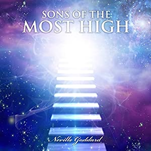 Sons of the Most High Audiobook