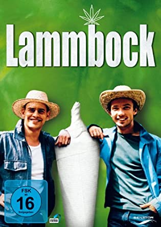 Lommbock Amazon