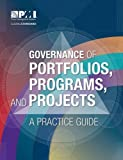img - for Governance of Portfolios, Programs, and Projects: A Practice Guide book / textbook / text book
