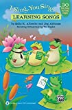 I Sing, You Sing -- Learning Songs: 30 Echo Songs for Young Singers (Teacher's Handbook)