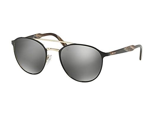 f54e9dc4f4 Amazon.com  Prada Men s 0PR 62TS Sunglasses