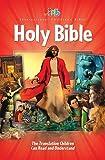 Holy Bible, Thomas Nelson Publishing Staff, 1400316669