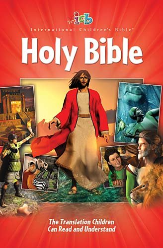 Download International Children's Bible: Big Red Holy Bible pdf epub