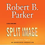Bargain Audio Book - Split Image