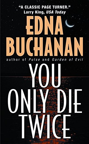 You Only Die Twice (Britt Montero Mysteries)