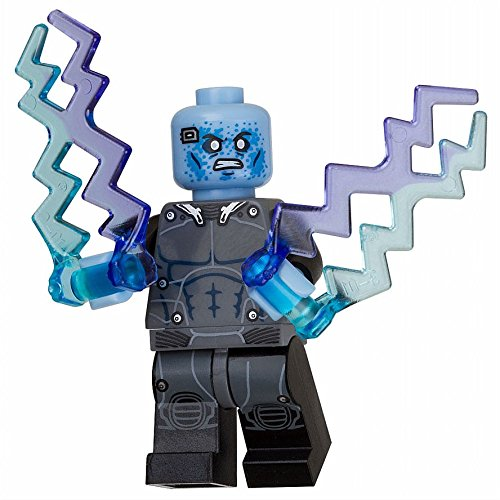 LEGO The Amazing Spider-Man 2 Movie Electro Bagged Marvel Super Heroes