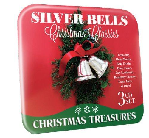 (Silver Bells Christmas by Silver Bells-Christmas Class (2012-08-28))