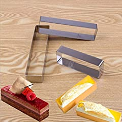 Brand Name:Goldbaking Type:Cake Tools Certification:FDA,EEC,LFGB,CIQ,CE / EU,SGS Feature:Stocked,Eco-Friendly Obscene Picture:No Model Number:M181 Cake Tools Type:Moulds Material:Metal Sexually Suggestive:No Material:Stainless steel Size:12/1...