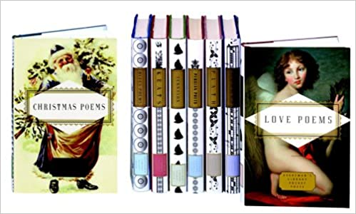 comic poems everymans library pocket poets series