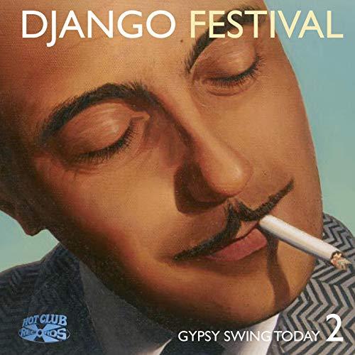 Gypsy Guitar Festival - Django Festival 2