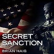 Secret Sanction: Sean Drummond Series, Book 1 | Brian Haig