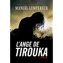 L'ange de Tirouka (French Edition)