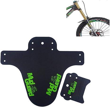 Là Vestmon Guardabarros Bike Fender Kit Defensas De Guardabarros ...