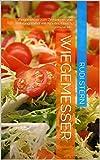 Wiegemesser: Wiegemesser zum Zerkleinern von Nahrungsmittel wie Kräuter, Fleisch, Gemüse etc. (German Edition)