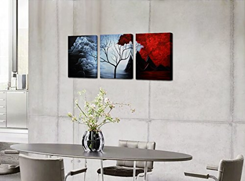 Santin-Art-Modern-Abstract-Painting-Wall-Decor-Landscape-Paintings
