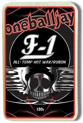 One Ball Jay F1 Wax - 3