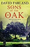 Sons Of The Oak: Book Five of the Runelords (Runelords S.)