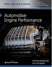 Automotive Engine Performance: CDX Master Automotive Technician Series