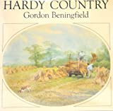Hardy Country, Gordon Beningfield and Anthea Zeman, 0713914513