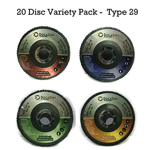 Bestselling Flap Discs