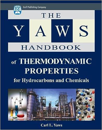 Yaws handbook of thermodynamic properties for hydrocarbons by yaws handbook of thermodynamic properties for hydrocarbons by carl l yaws fandeluxe Gallery