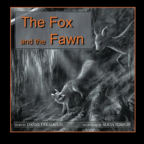 Download The Fox and the Fawn ebook