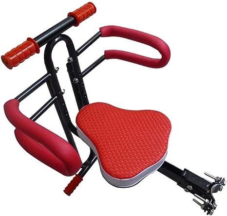 XCN9E5 Bebé Niños Asientos de Seguridad en Bicicleta Asiento ...