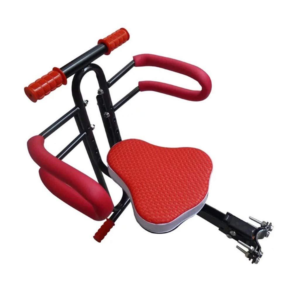 XCN9E5 Baby Kinder Fahrrad Sicherheitssitze Fahrrad Vordersitz Stuhl Träger Outdoor Sport Schützen Sitz Für Elektrisches Fahrrad