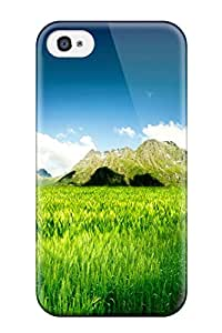 Top Quality Case Cover For Iphone 4/4s Case With Nice High Quality Appearance