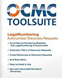 LegalNumbering [Download]